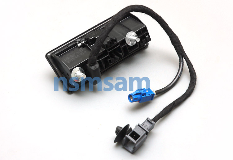 buy passat oem rear view camera back up camera